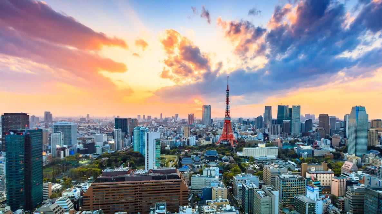 Soleil levant 75   日本